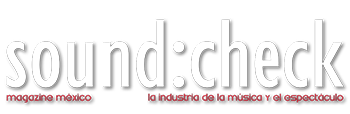 sound:check logo